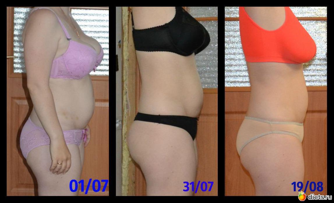 Похудеть за 30 дней с джилиан майклс 24 фотография