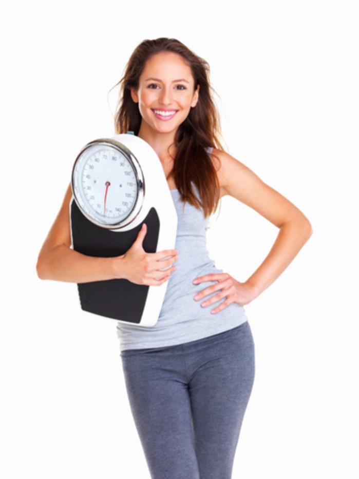 как быстро можно похудеть на пп