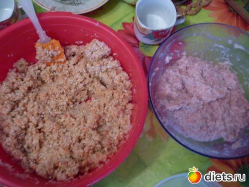 Блюда из курицы 1700844_41141thumb500