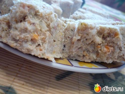 Блюда из курицы 1700847_41609thumb500