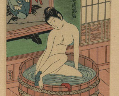 Голая жена в ванной - Лучшая эротика на ruwrz ru