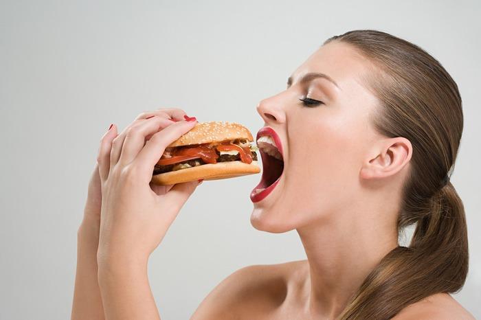 Сколько нужно кушать чтоб худеть