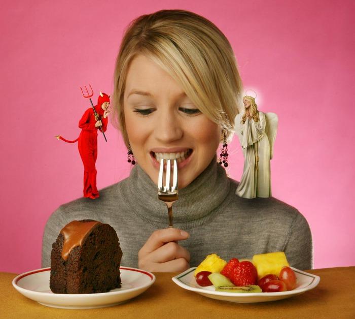 Что можно приготовить на завтрак когда худеешь