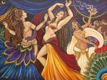 Восточные танцы: польза или вред