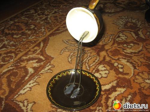 Блюдце с чашкой своими руками