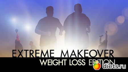 программа о похудении на домашнем тв