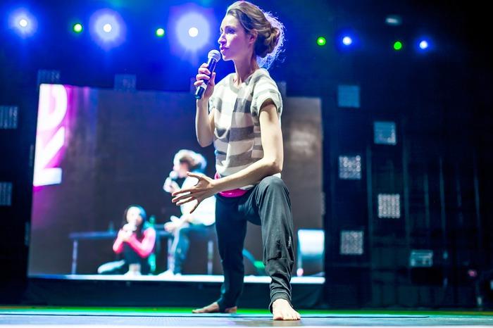 dvd по фитнесу и йоге: