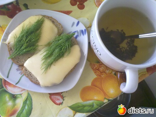 аллергия на чай при гв