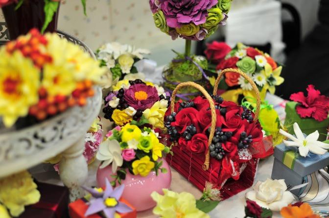 выставки товаров из монголии в россии пряжи