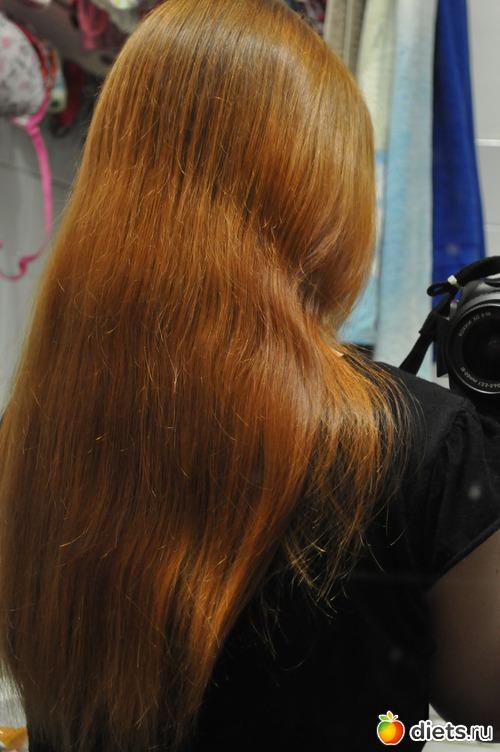 Тонирующая маска для волос newtone hc 435 мл