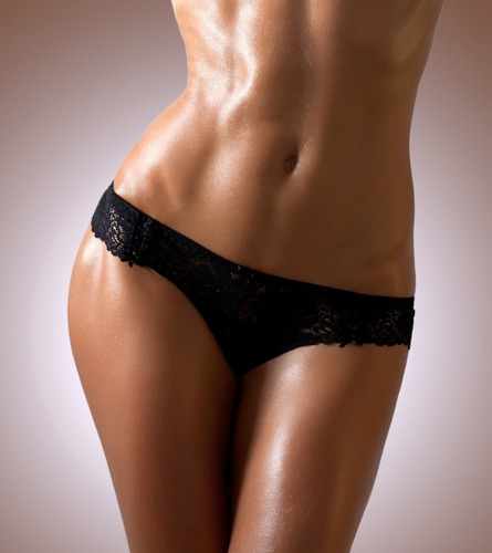 как похудеть в талии за месяц