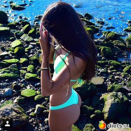 Латинская девушка попа фото 398-187