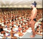 Бикрам-йога, или Чем хороши горячие асаны?