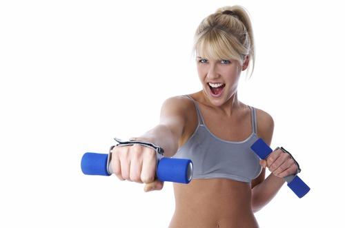 Как похудеть и иметь силу воли