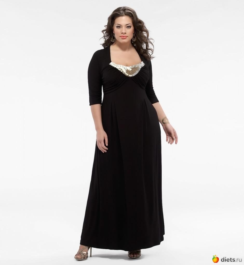 Вечернее платье для полных девушек фото. выбираем Вечернее платье для полных девушек фото