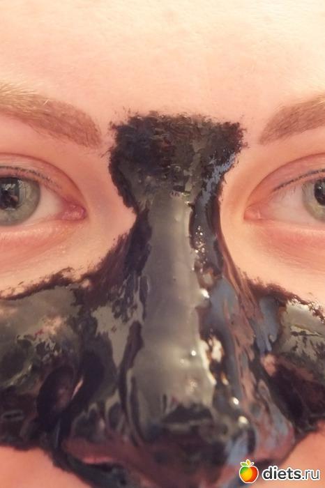 маска пленка от черных точек белита отзывы