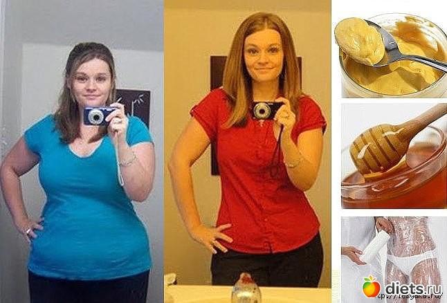 Кто и как похудел на дробном питании