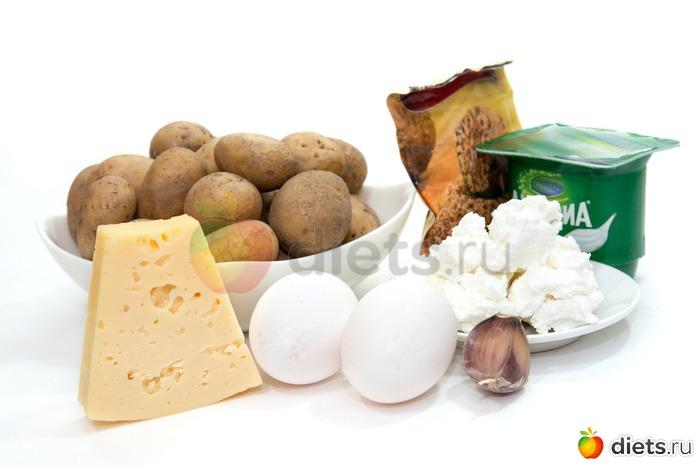 здоровое питание для лица