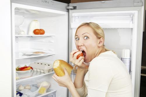 многоразовое питание для похудения меню