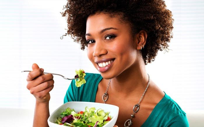 как похудеть какое должно быть питание
