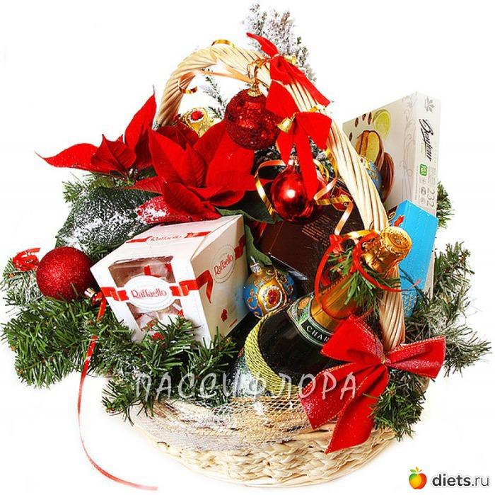 Картинки с надписью что ты мне подаришь на новый год