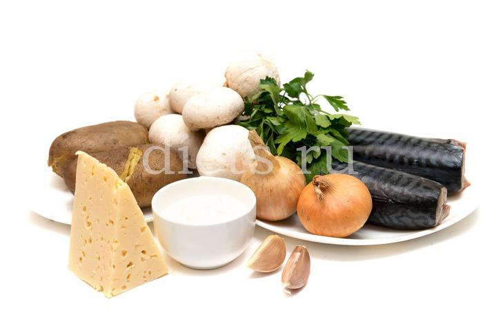 Как в фольге приготовит мясо с картошкой