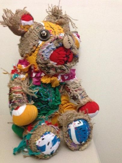 Гранд текстильные куклы куклы с выкройками - c03