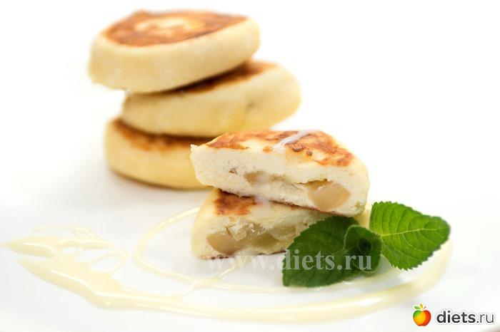 здоровое питание вкусно и полезно рецепты