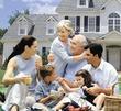 Дружба со свекровью - залог спокойной семейной жизни