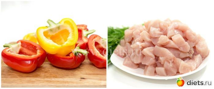 рецепты правильного питания от диетолога