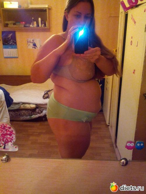 похудела на 10 кг за месяц