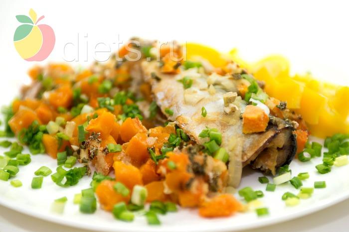 вкусная здоровая еда рецепты с фото