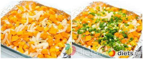 Блюда из кольраби рецепты приготовления
