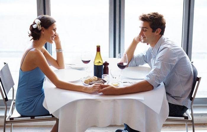 если мужчина с сайта знакомств назначает свидания и не является