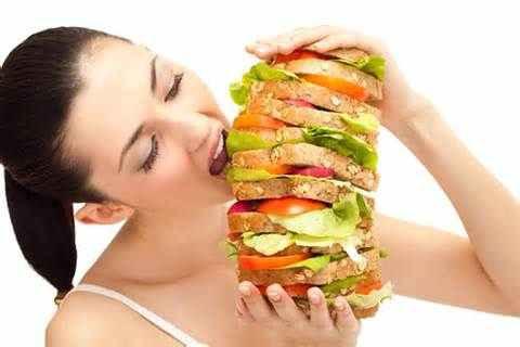 Суперпродукты, подавляющие аппетит
