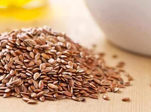 семена льна увеличивают грудь