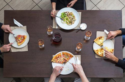 диета как похудеть дома