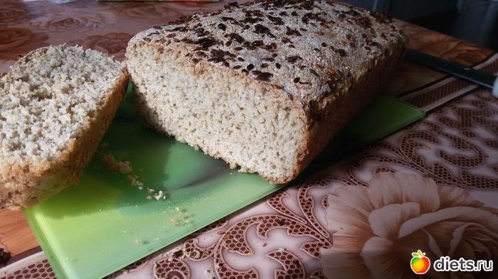 как похудеть на хлебе и воде
