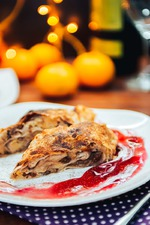 Десерты к Новогоднему столу. Вкусная коллекция