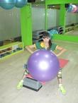 Все выше и выше или Упражнения для упругости груди