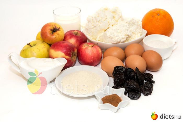 простые рецепты здорового питания с фото