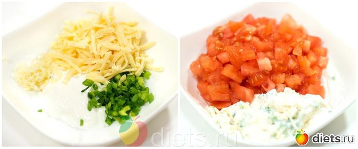 готовое здоровое питание