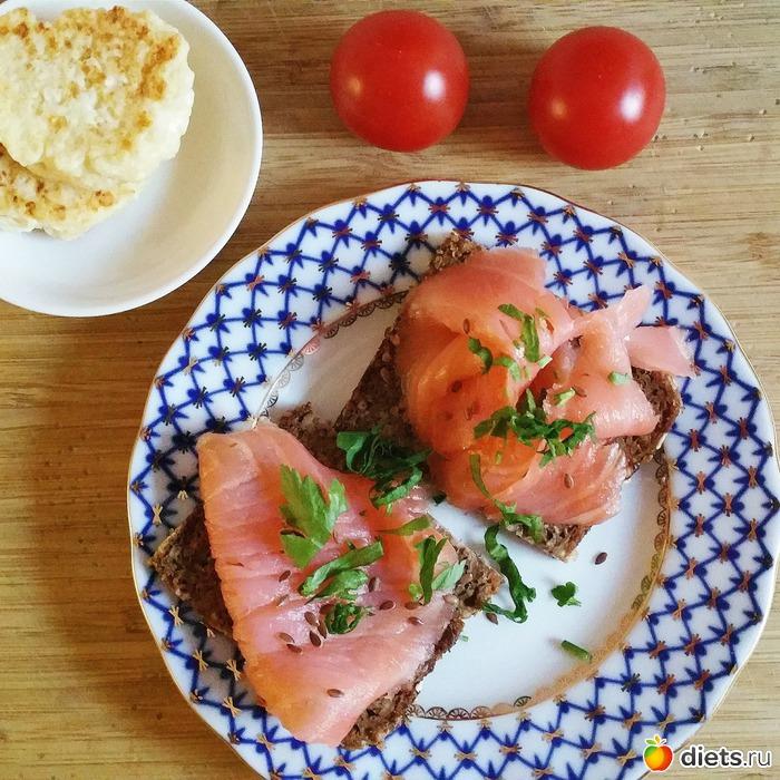 вкусное правильное питание для похудения