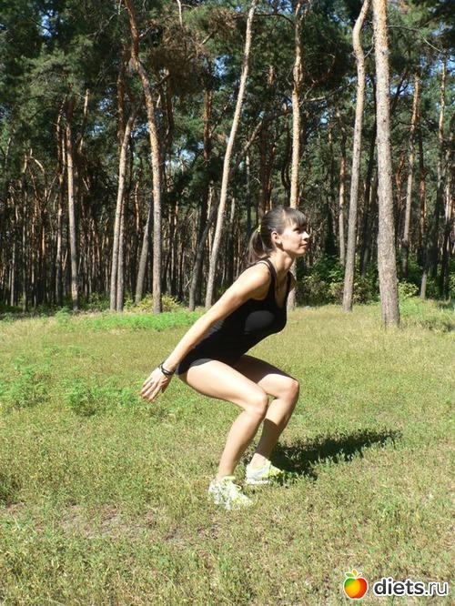 как похудеть кардио тренировка