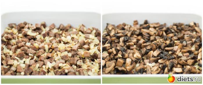 Видео рецепты блюд из баклажан