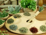 Травы и специи для похудения