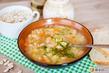 Постный суп с фасолью. Вкусная коллекция