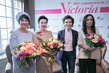 """P&G запускает программу VICTORIA специально для женщин """"замечательного"""" возраста"""