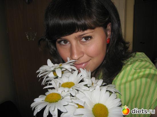 Чернобыльские ромашки)), альбом: Я