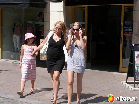Lisa,Milena,Eva, альбом: Progylka po gorody